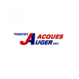 Andréanne Auger | Agent relation de travail, sécurité, prévention | Transport Jacques Auger inc.